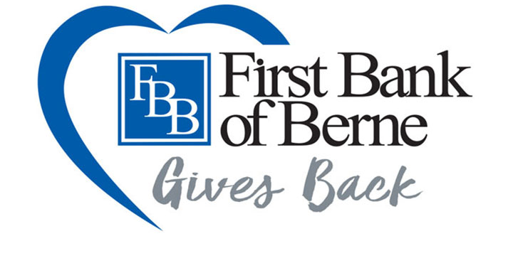 Berne Gives Back