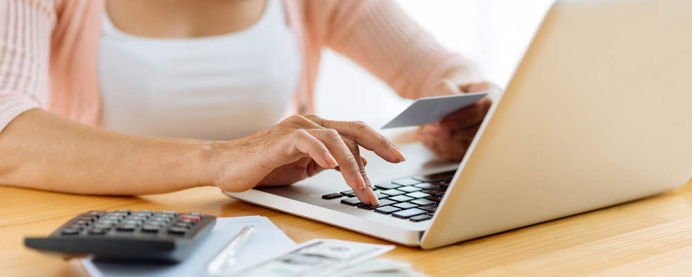 Does First Convenience Bank offer online banking?